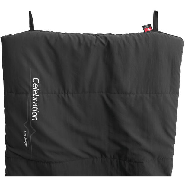 Outwell Celebration Lux Sleeping Bag black