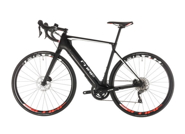 Cube Agree Hybrid C:62 Race Disc