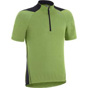 Gonso Werner Bike Trikot Herren fluorite green fluorite green
