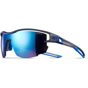 Julbo Aero Spectron 3CF Sunglasses translucent gray/blue-blue translucent gray/blue-blue