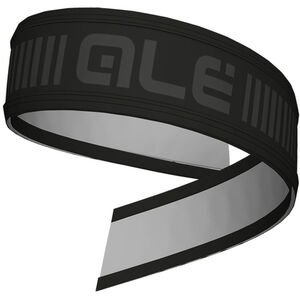 Alé Cycling Clima Wind Headband black black