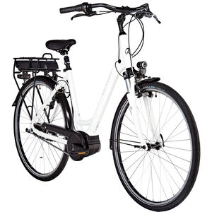 Kalkhoff Agattu 1.B Move R Wave 400Wh white glossy bei fahrrad.de Online