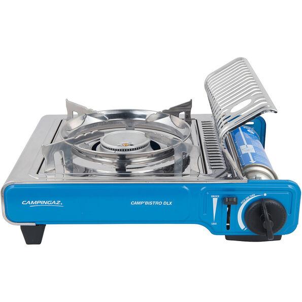Campingaz Bistro DLX Einflammkocher
