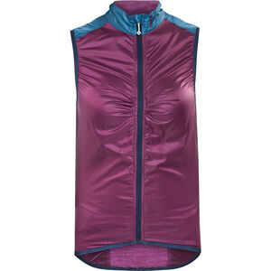 Triple2 KAMSOOL Vest Women purple potion