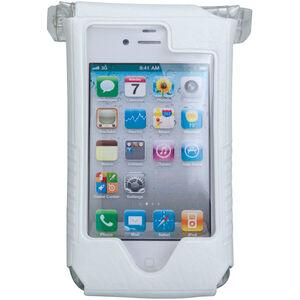 Topeak SmartPhone DryBag for iPhone 4/4S weiß bei fahrrad.de Online