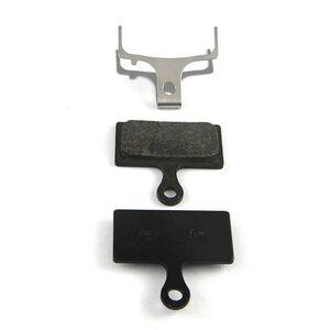 NOW8 CERAblade Disc Brake Pads CC3Xplus for Shimano M985 black black