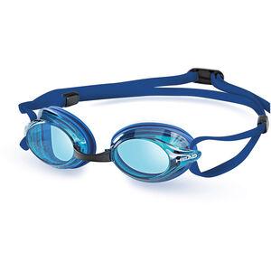 Head Venom Goggles blue-blue blue-blue