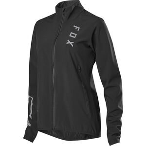 Fox Ranger Fire Jacke Damen black black