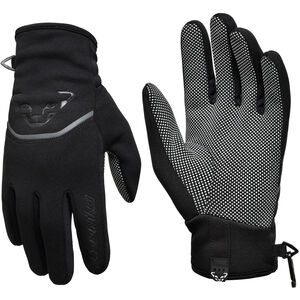 Dynafit Thermal Handschuhe black black