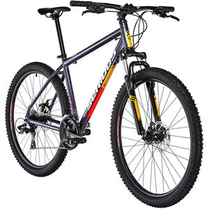 "Serious Rockville 27,5"" Disc purple"