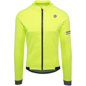 AGU Essential Winter Jacke Herren fluo yellow fluo yellow