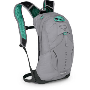 Osprey Sylva 5 Backpack Damen downdraft grey downdraft grey