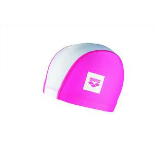 arena Unix II Cap Kinder pink/white pink/white