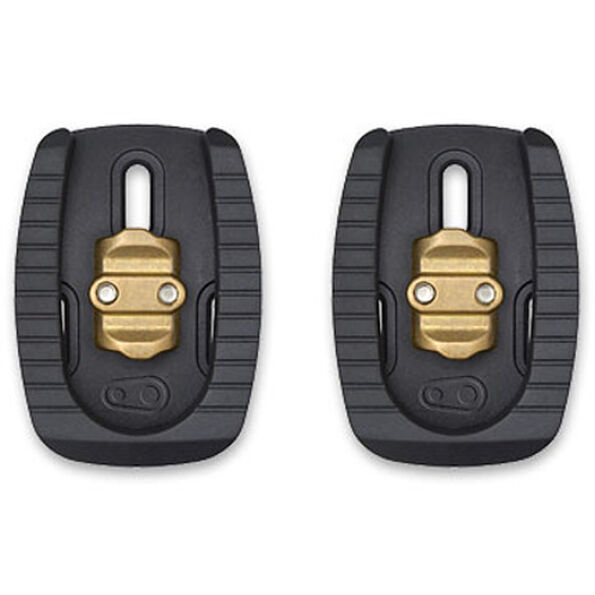 Crankbrothers Pedalplatten-Adapter 3-Loch