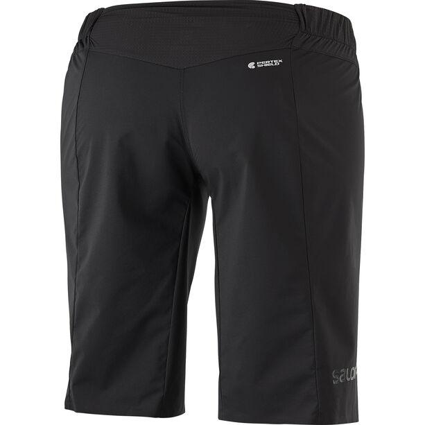 Salomon S/Lab Protect Shorts Damen black black