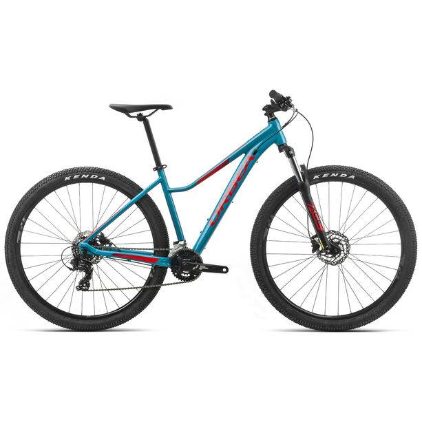 """ORBEA MX ENT 50 27,5"""" blue/red"""