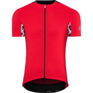 assos Mille GT SS Jersey Herren national red national red