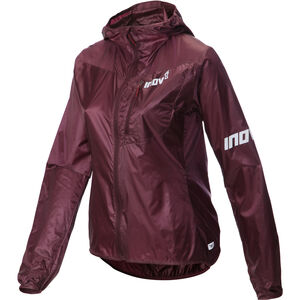 inov-8 Windshell FZ Jacket Damen purple purple