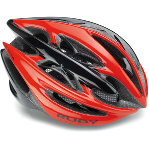 Rudy Project Sterling + Helmet red - black shiny red - black shiny