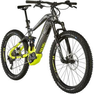 HAIBIKE SDURO FullSeven 9.0 Titan/Lime/Schwarz bei fahrrad.de Online