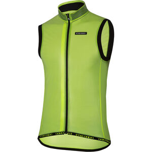 Etxeondo Busti Vest Men yellow
