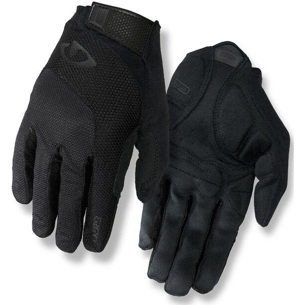 Giro Bravo Gel LF Handschuhe black