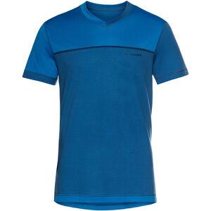 VAUDE Moab III Shirt Herren fjord blue fjord blue