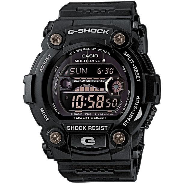 CASIO G-SHOCK GW-7900B-1ER Watch Men black
