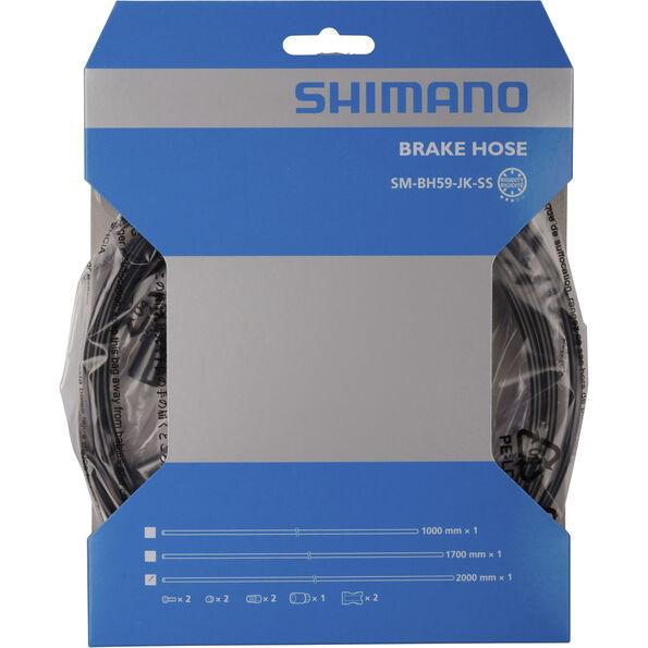 Shimano SM-BH59-JK Bremsleitung