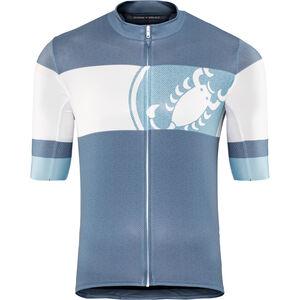 Castelli Ruota FZ Jersey Herren light/steel blue light/steel blue