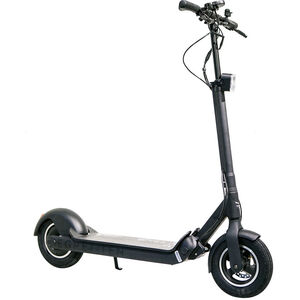 EGRET Ten V3 E-Scooter 2. Wahl black black