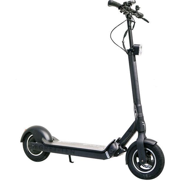 EGRET Ten V3 E-Scooter 2. Wahl black