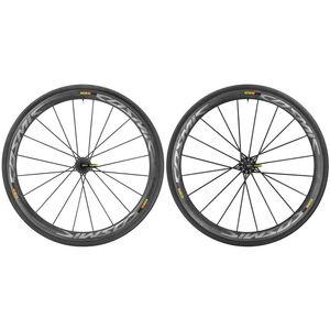 Mavic Cosmic Ultimate 17 LRS Shimano 25 schwarz bei fahrrad.de Online