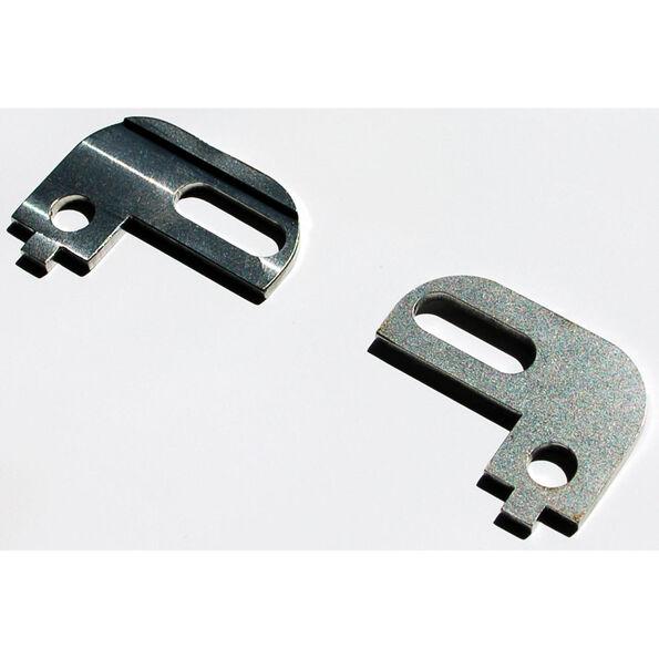 Trickstuff Matshi 13 Schalthebel-Adapter Set