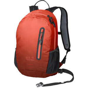 Jack Wolfskin Halo 12 Pack aurora orange aurora orange