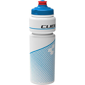 Cube Teamline 750 ml weiß/blau bei fahrrad.de Online