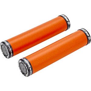 Reverse Seismic Ergo Griffe 145mm orange/schwarz orange/schwarz