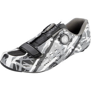 Shimano E-SHRP5SC Shoes Men Grey Camo bei fahrrad.de Online