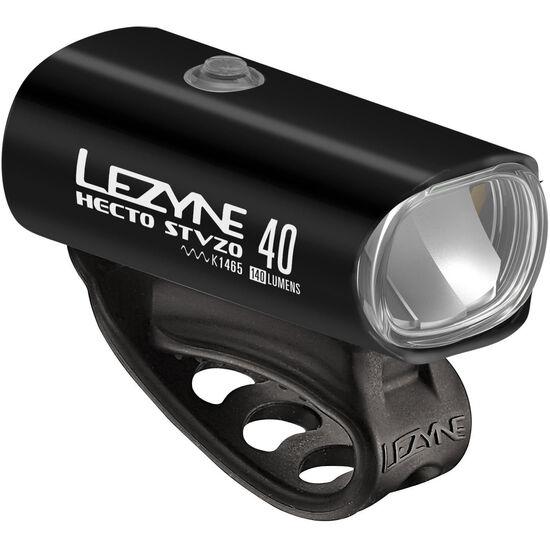 Lezyne Hecto Drive 40 Frontlicht StVZO Y11 bei fahrrad.de Online