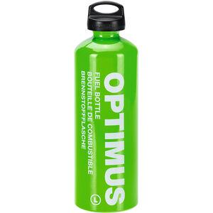 Optimus Brennstoffflasche 1l mit Kindersicherung bei fahrrad.de Online