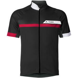 VAUDE Pro II Tricot Men black/white bei fahrrad.de Online