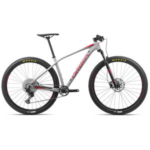"""ORBEA Alma H30 29"""" grey/red grey/red"""