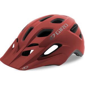 Giro Fixture MIPS Helmet matte dark red matte dark red