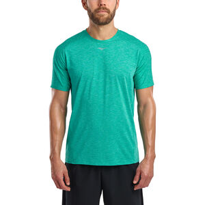 saucony Breakthru Kurzarm-Shirt Herren columbia columbia