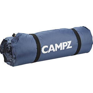 CAMPZ Classic Double Comfort Matte M grau grau