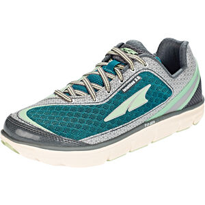 Altra Intuition 3.5 Shoes Damen hemlock/pewter hemlock/pewter