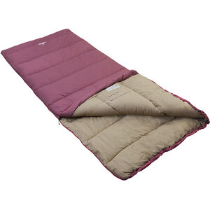 Nomad Blazer Sleeping Bag rosebrown rosebrown