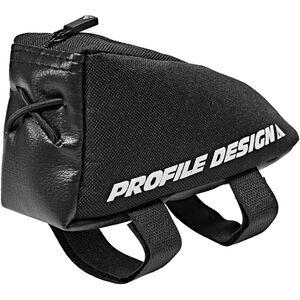Profile Design Compact Aero E-Pack Rahmentasche schwarz bei fahrrad.de Online