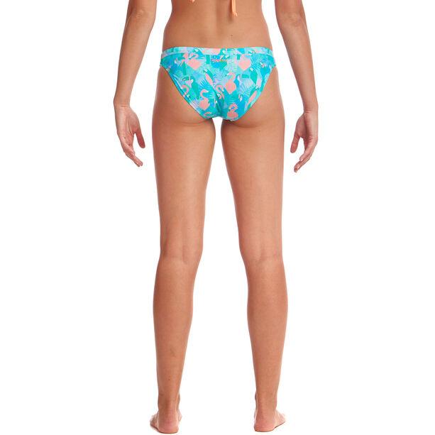 Funkita Hipster Bikini Slip Damen pastel paradise