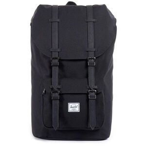Herschel Little America Backpack black/black black/black